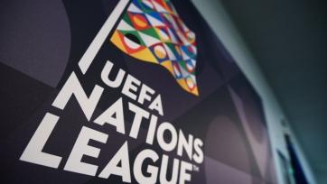 Латвия и Андорра разошлись миром в стартовом матче Лиги наций УЕФА