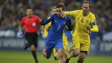 Швеция – Франция. 05.09.2020. Прогноз и анонс на матч Лиги наций УЕФА