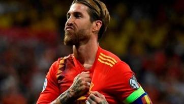 Рамос: «Если бы Германия выиграла, было бы несправедливо»