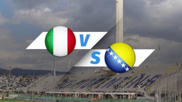 Италия – Босния и Герцеговина. 04.09.2020. Где смотреть онлайн трансляцию матча