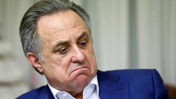 Мутко: «Мечтал пригласить Моуринью тренером сборной России»