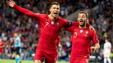 Португалия – Хорватия. 05.09.2020. Прогноз и анонс на матч Лиги наций