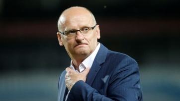 Наставник сборной Литвы:  «Счет не отражает ход матча с Казахстаном»