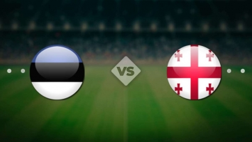 Эстония – Грузия. 05.09.2020. Где смотреть онлайн трансляцию матча