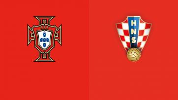 Португалия – Хорватия. 05.09.2020. Где смотреть онлайн трансляцию матча