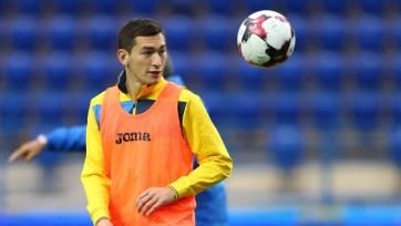 Шевченко внес изменения в состав сборной Украины перед игрой против Испании