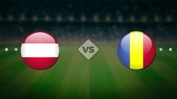 Австрия - Румыния. 07.09.2020. Где смотреть онлайн трансляцию матча