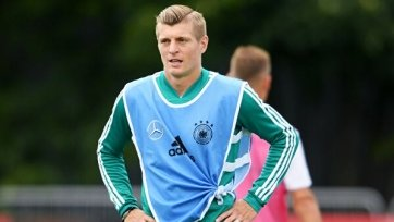Кроос: «Германии нужны игроки, способные выходить из-под прессинга»
