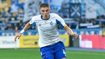 «Манчестер Юнайтед» интересуется защитником «Динамо» Киев