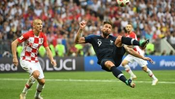 Франция – Хорватия. 08.09.2020. Прогноз и анонс на матч Лиги наций