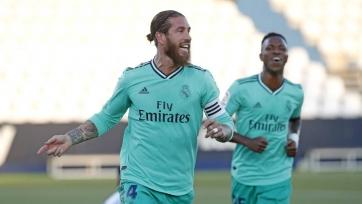 Рамос готов пойти на понижение зарплаты, чтобы остаться в «Реале»