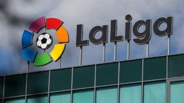 Ла Лига не может согласовать календарь нового сезона с Федерацией футбола Испании