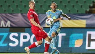 Белорусский журналист заявил о вероятности договорного исхода матча Казахстан – Беларусь