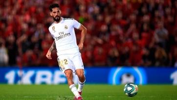 Иско рискует пропустить старт сезона в Ла Лиге