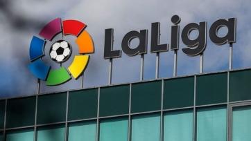 В Испании отложен старт нового чемпионата