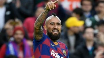 Видаль отказался от компенсации, желая быстрее покинуть «Барселону»