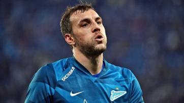 Дзюба забил свой 120-й гол в РПЛ