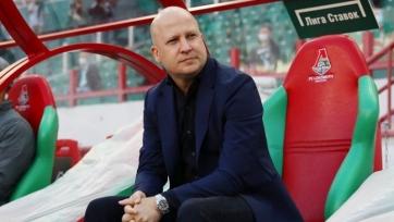 Николич: «У нас еще будет много матчей до Лиги чемпионов»