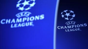 Представлен мяч Лиги чемпионов сезона-2020/2021