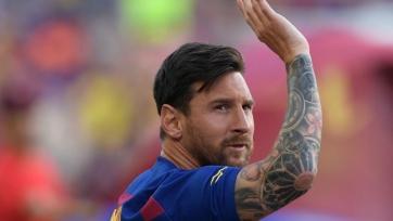 Месси остается самым высокооплачиваемым футболистом мира, Роналду – второй