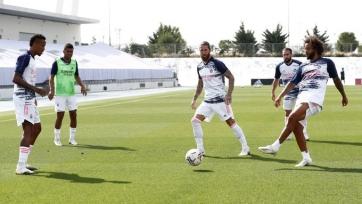 «Реал» в спарринге разгромил «Хетафе»