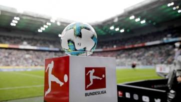 В Бундеслиге будут матчи со зрителями