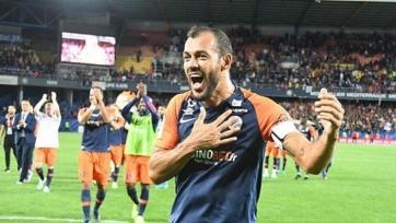 В чемпионате Франции сыграл самый возрастной игрок за последние 64 года