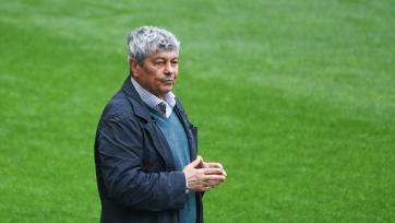 Фанаты «Динамо» Киев по-прежнему требуют отставки Луческу