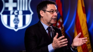 Президенту «Барселоны» Бартомеу будет вынесен вотум недоверия