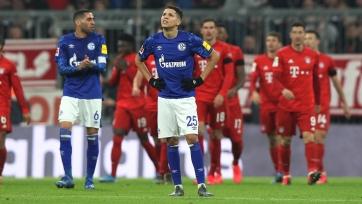 «Бавария» – «Шальке». 18.09.2020. Прогноз и анонс на матч чемпионата Германии