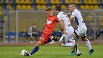 Клубы «Бачка-Топола» и ФКСБ провели в Лиге Европе матч с историческим достижением