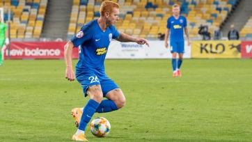 Черниговская «Десна» узнала своего соперника по 3-му раунду квалификации Лиги Европы