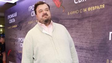 Уткин: «Тедеско сильнее Гончаренко и вообще всех в чемпионате России»