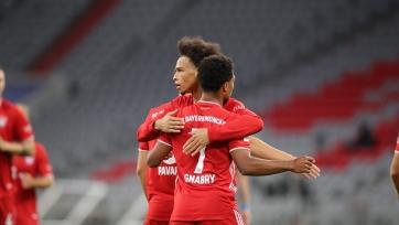 18+ на «Альянц Арене»: «Бавария» забила восемь безответных голов «Шальке»