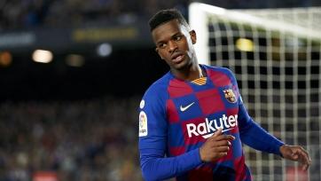 «Барселона» намерена продать Семеду в АПЛ