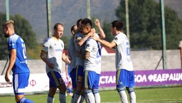 «Жетысу» обыграл «Тараз» с двумя голами с пенальти
