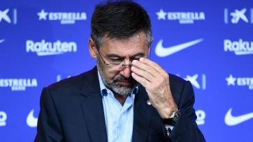 Бартомеу: «Никто не планирует уходить в отставку»