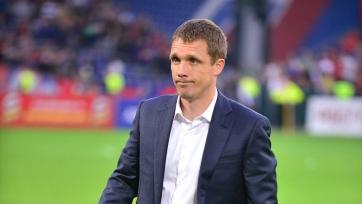Гончаренко: «Напряжение было до конца игры»