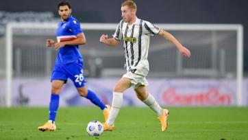 Кулусевски: «Мне повезло, что Роналду теперь мой партнер»