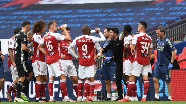 «Арсенал» может расстаться с тремя игроками в ближайшие дни