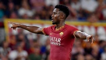 «Роме» засчитано техническое поражение за матч с «Вероной»