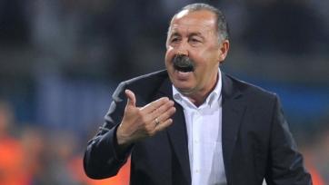 Газзаев: «Кубок УЕФА уже не мотивирует»