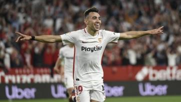 Мунир, переболев коронавирусом, включен в заявку «Севильи» на матч за Суперкубок УЕФА против «Баварии»