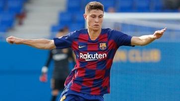 «Вильярреал» купил защитника «Барселоны» и отдал его в аренду