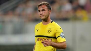 Флик пообщался с Гетце относительно его возвращения в «Баварию»