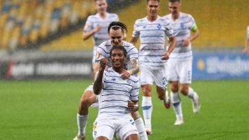 Плей-офф ЛЧ: «Динамо» К и «Олимпиакос» выиграли свои матчи