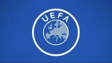 УЕФА продлил правило пяти замен в еврокубках до конца сезона