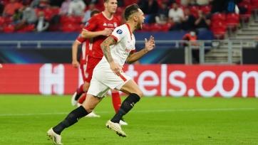 «Бавария» - «Севилья» - 2:1. Текстовая трансляция матча