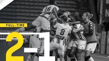 «Слован» из Либерец, «Хапоэль» Беэр-Шева и «Шарлеруа» преодолели 3-й квалифайн-раунд Лиги Европы