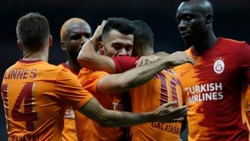 «Галатасарай», «Гранада» и «Тоттенхэм» пробились в плей-офф раунд Лиги Европы